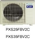 大金PMX系列家用中央空调